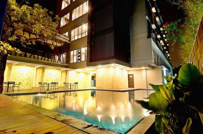 Kalya Hotel Yogyakarta, Bantul