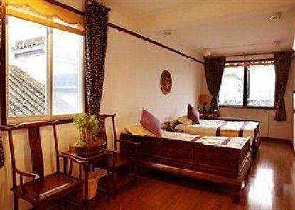 Tunxi Lodge