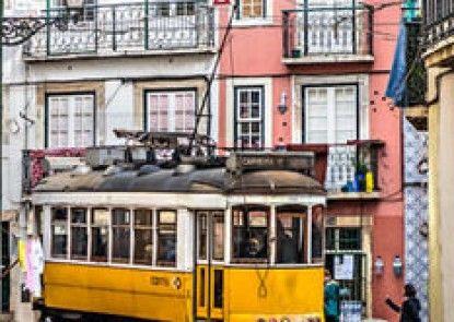 TURIM Terreiro do Paço Hotel