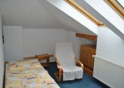 Turistic Accommodation Zencuch