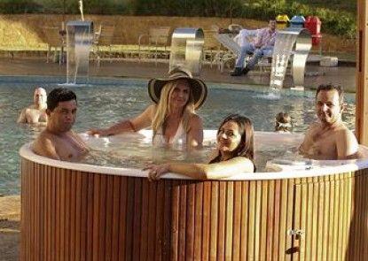 Tuti Thermas de Olimpia Resort