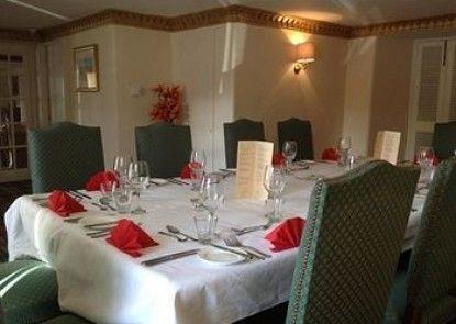 Tweeddale Arms Hotel