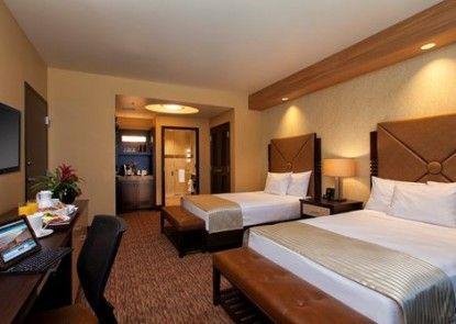 Twin Arrows Navajo Casino Resort Teras