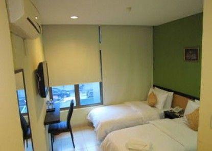 Twin Hotel