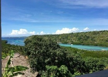 Twin Island Villas - Adults Only Teras