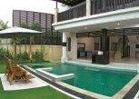 Pesan Kamar Two Bedroom Suite Pool Villa di Hillstone Uluwatu Villa