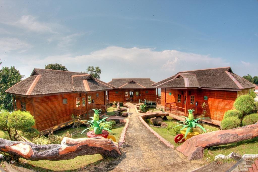 KTM Resort Batam, Batam