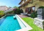 Pesan Kamar Two Bedrooms Pool Villa di Karma Kandara