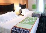 Pesan Kamar Kamar, 2 Tempat Tidur Queen di Fairfield Inn & Suites by Marriott Lexington North