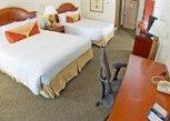 Pesan Kamar Kamar, 2 Tempat Tidur Queen, Pemandangan Kolam Renang di Hilton Garden Inn Orange Beach