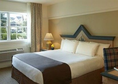 Two Trees Inn at Foxwoods Teras