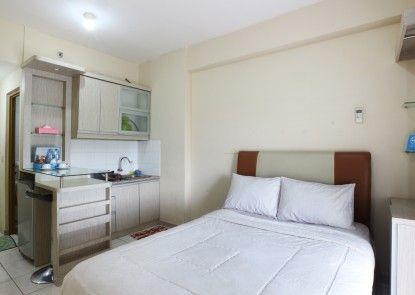 Two Nine Apartment Teras