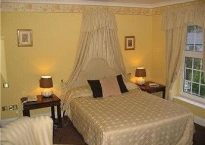 Ty Newydd Country Hotel Teras