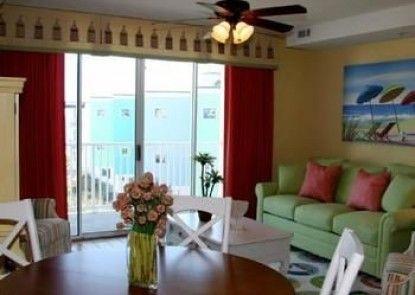 Tybee Beach Resort Club at Beachside Colony