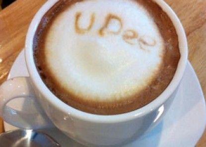 U Dee Room & Coffee