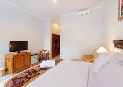 U Tube Hotel & Spa by Shailendra Ruangan Suite