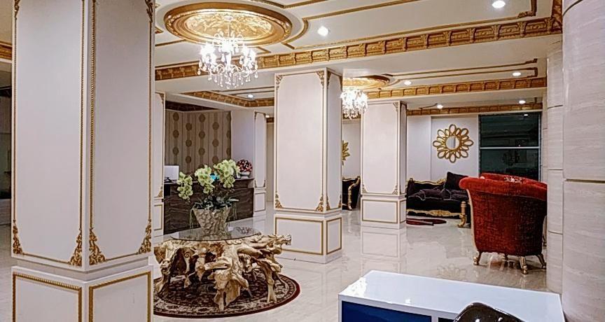 UB Caisar Hotel
