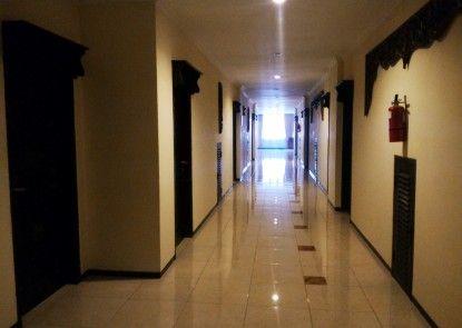 UB Guest House Malang Interior