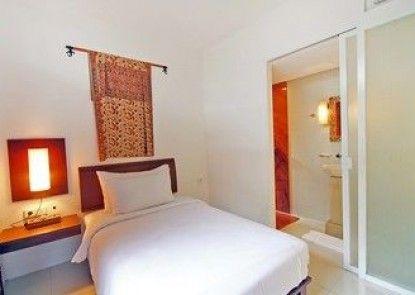 Ubud Green Resort Villas Teras