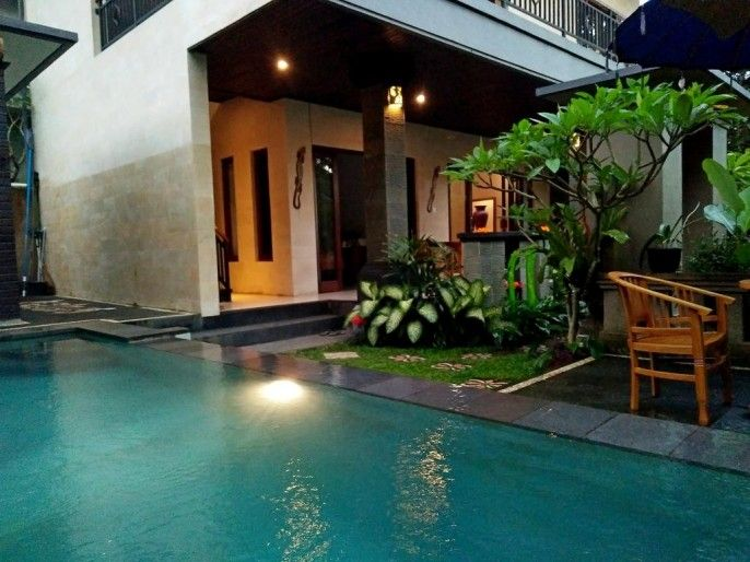 Ubud Harmony Luxury Private Villa, Gianyar