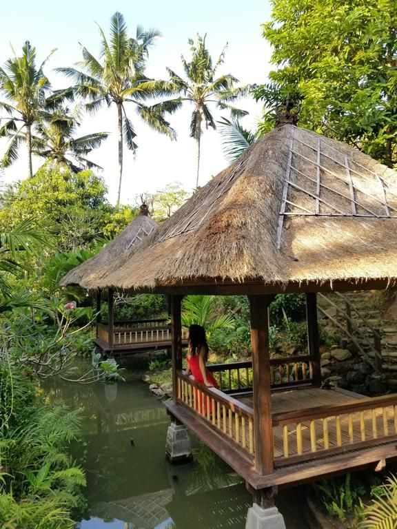 Ubud Nyuh Bali Resort and Spa, Gianyar