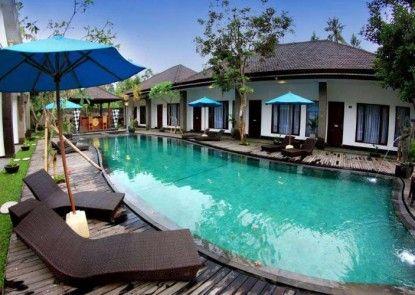 Ubud Raya Hotel Teras