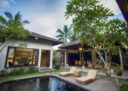Ubud Raya Resort Teras