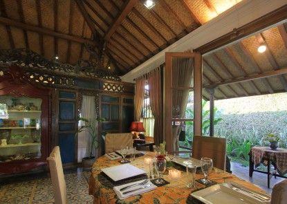 Ubud Syailendra Villas