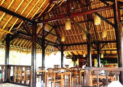 Ubud Tropical Garden Teras