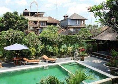 Ubud View Bungalow