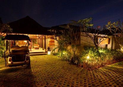 Ubud Wana Villa