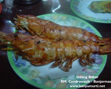 Rumah Makan Cendrawasih