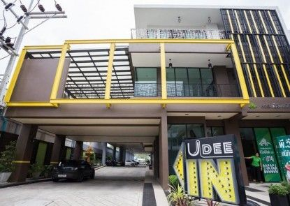 Udee Living Place Hat Yai