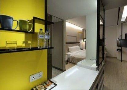 Uinn Business Hotel - Taipei Shilin