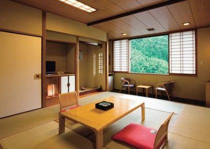 Ukiha Bekkan Shinshiyo