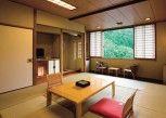 Pesan Kamar Kamar Standar (japanese Style, Half Board Included) di Ukiha Bekkan Shinshiyo