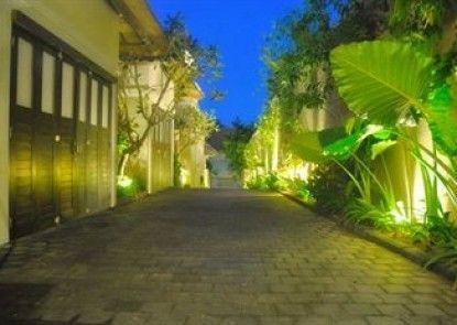 Ula Villas Bali Teras