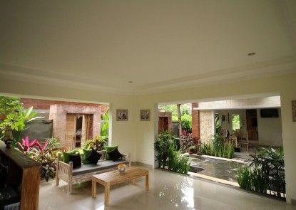 Uma de Villa Sanur