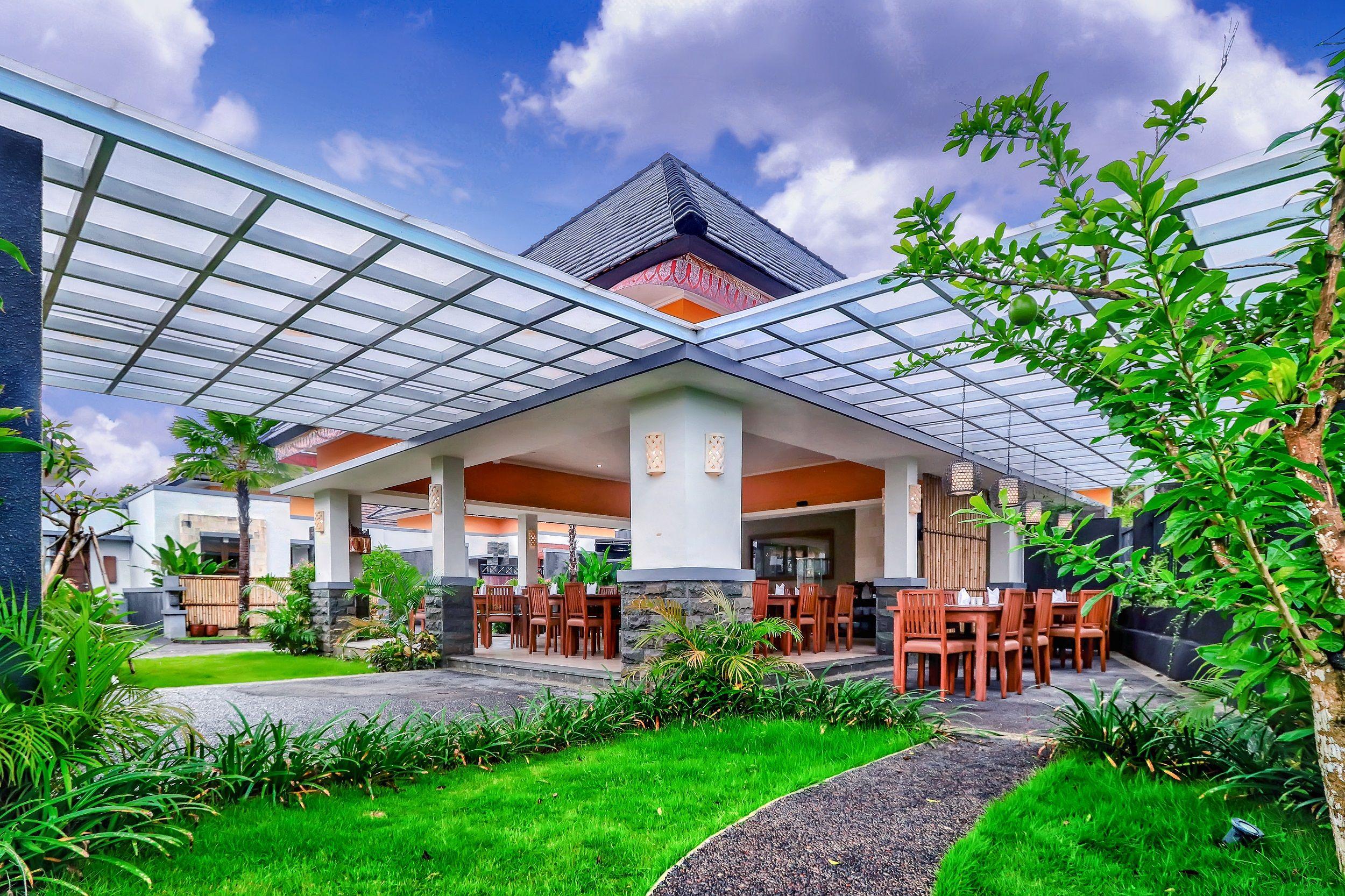 Villa Umah D Kampoeng, Badung