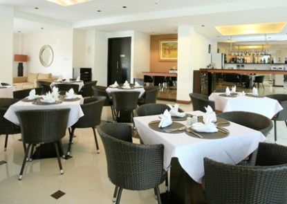 Umalas Hotel and Residence Rumah Makan