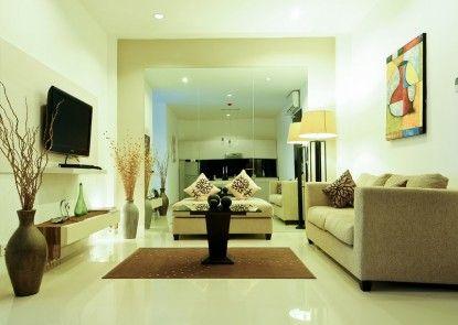 Umalas Hotel and Residence Kamar Tamu