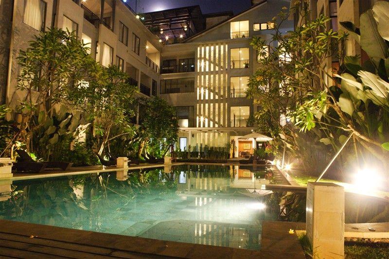 Umalas Hotel and Residence, Badung