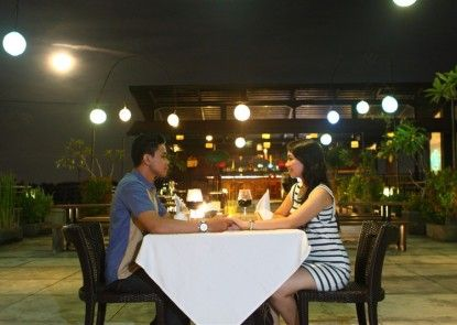 Umalas Hotel and Residence Layanan Private Dining
