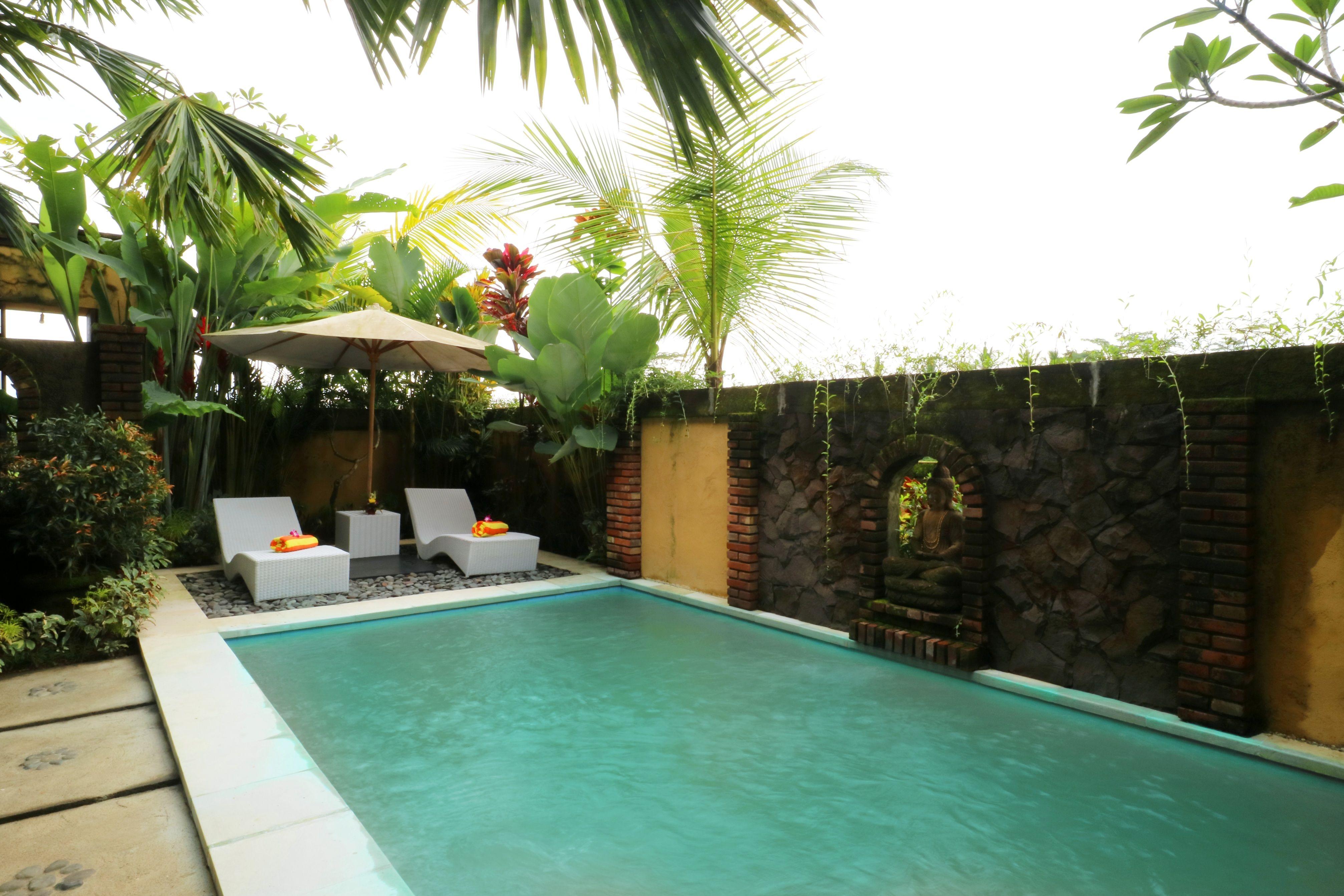 Uma Sari Villa Petulu Ubud, Gianyar