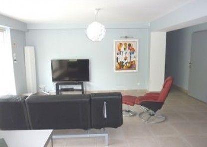 Un appartement sur Pompidou