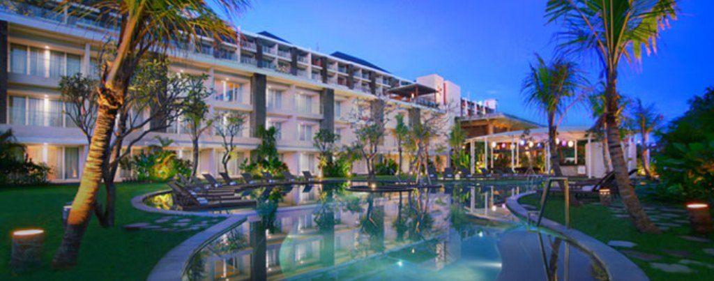 Golden Tulip Bay View Hotel Bali,Ungasan