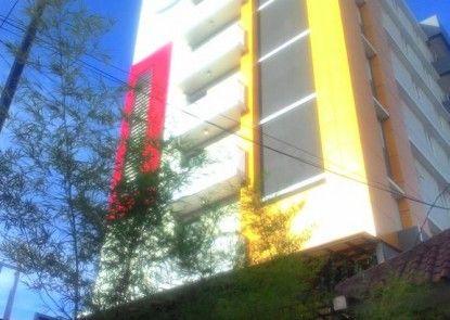 Uniq Hotel Eksterior