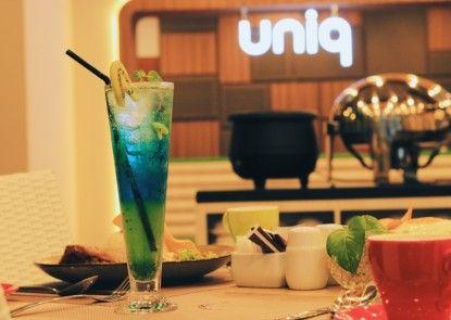Uniq Hotel Rumah Makan