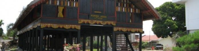 Cut Nyak Dhien Museum