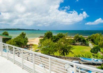 United Resort Ocean Front Onna